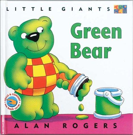 Download Green Bear (Little Giants)