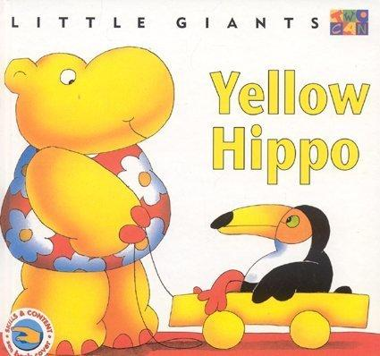 Download Yellow Hippo (Little Giants)