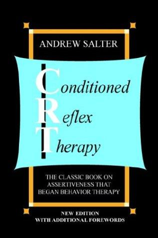 Conditioned Reflex Therapy