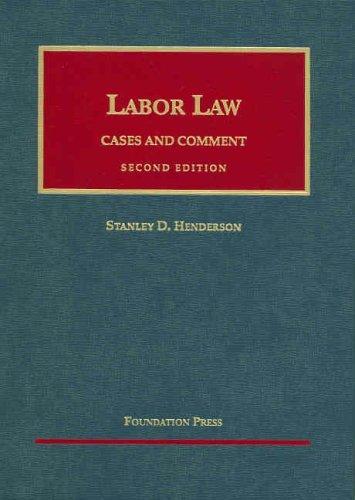 Download Labor law