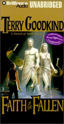 Faith of the Fallen (Sword of Truth, Book 6)