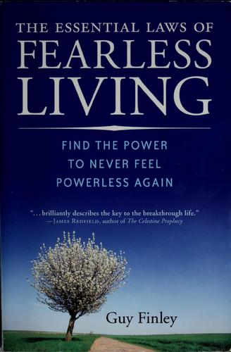 Download The essential laws of fearless living