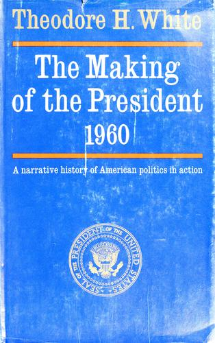 Download The making of the President, 1960
