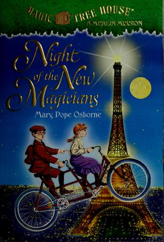 Download Night of the new magicians