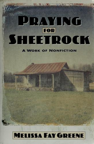 Download Praying for sheetrock