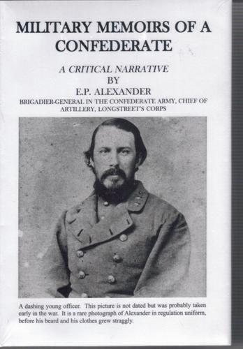 Download Military memoirs of a Confederate