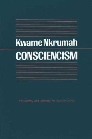 Download Consciencism