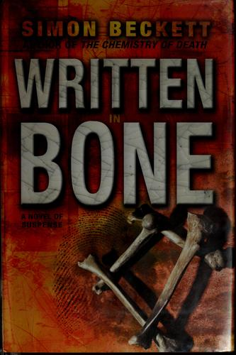 Download Written in bone