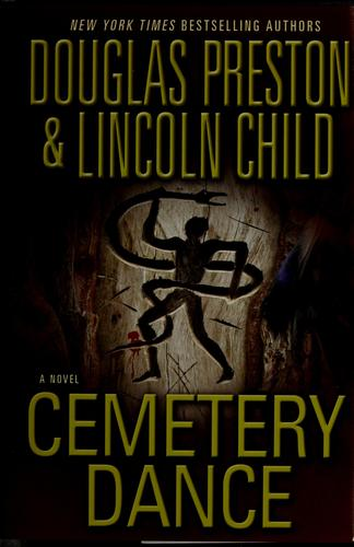Cemetery dance by Douglas J. Preston