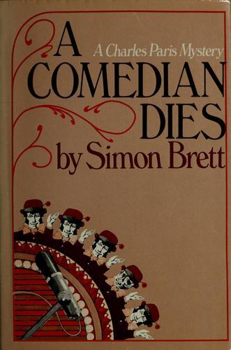 Download A comedian dies