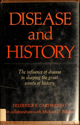 Download Disease and history