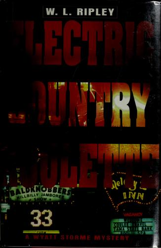 Electric Country Roulette W. L. Ripley