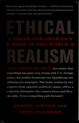 Download Ethical realism