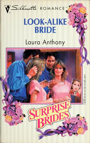 Look-alike bride by Laura Anthony