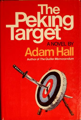 Download The Peking target