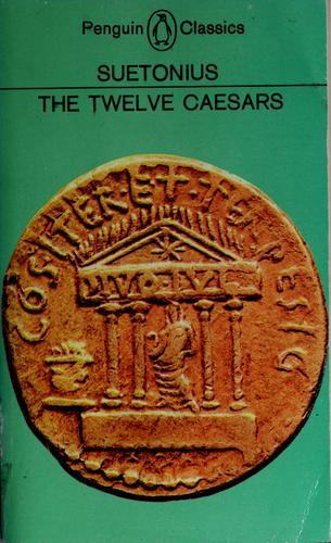 The twelve Caesars.
