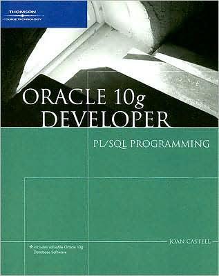 Oracle 10g Developer
