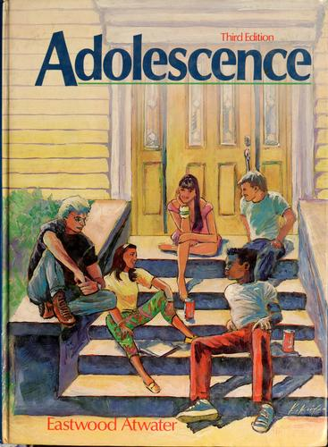 Adolescence by Eastwood Atwater
