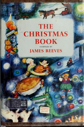 The Christmas book.