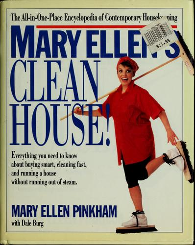 Download Mary Ellen's clean house!