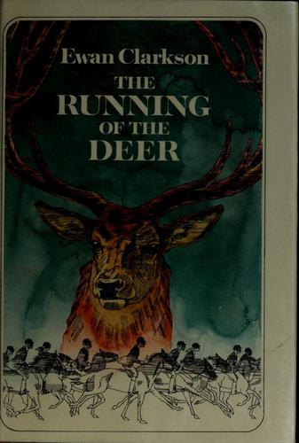 The running of the deer.