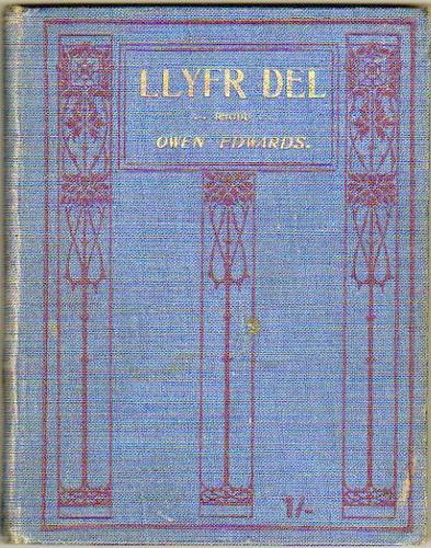 Download Llyfr Del rhodd Owen Edwards