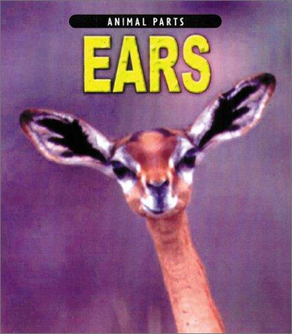 Download Ears (Animal Parts)