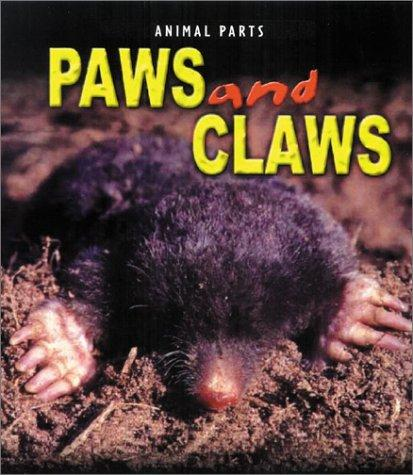 Paws and Claws (Animal Parts)