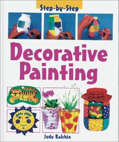 Decorative Painting (Step By Step)