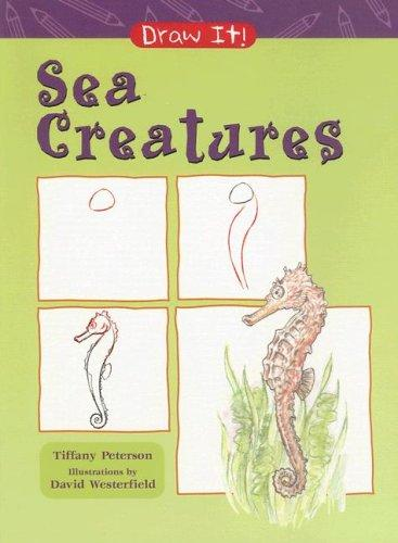 Download Sea Creatures (Draw It)