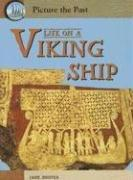 Download Life On A Viking Ship (Picture the Past)