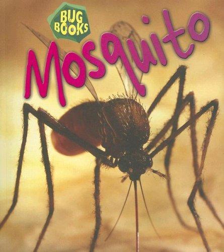 Mosquito (Bug Books)