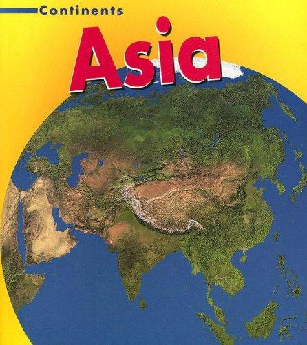 Download Asia (Continents)