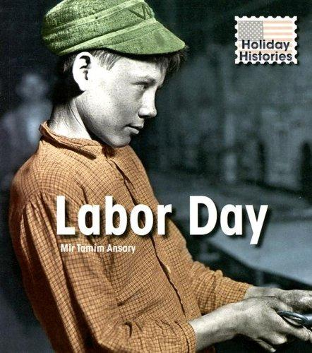 Download Labor Day (Holiday Histories)
