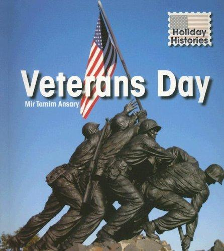 Download Veterans Day (Holiday Histories)