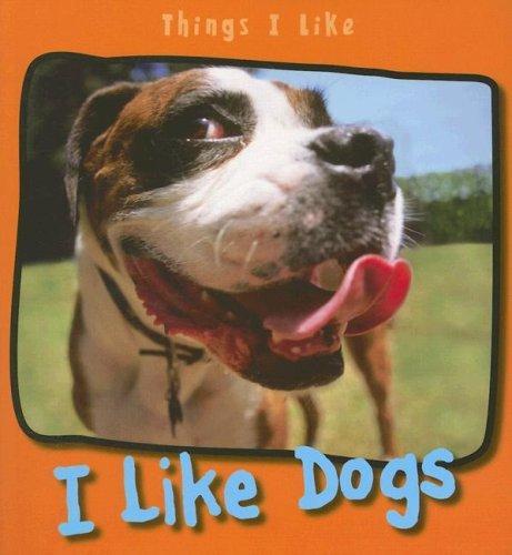 Download I Like Dogs (Things I Like)