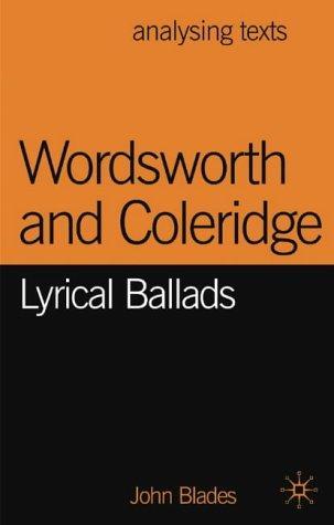Download Wordsworth and Coleridge