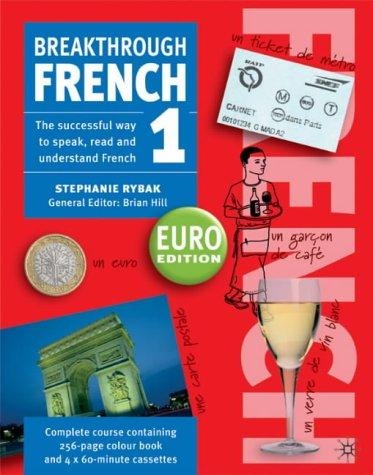 Download Breakthrough French 1 (Breakthrough)