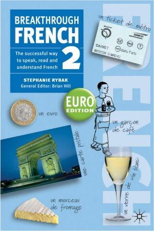 Download Breakthrough French 2 (Breakthrough)