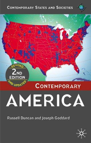 Download Contemporary America
