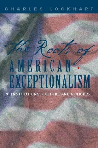 Download The Roots of American Exceptionalism