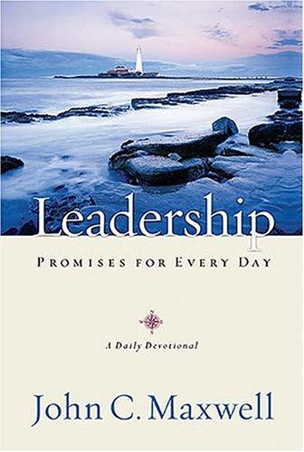 Download Leadership Promises for Every Day