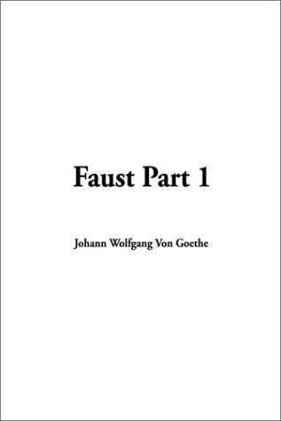 Download Faust Part I