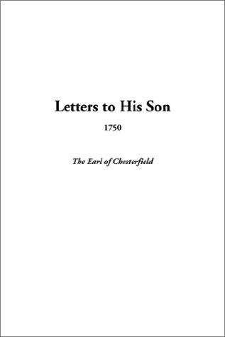Download Letters to His Son, 1750