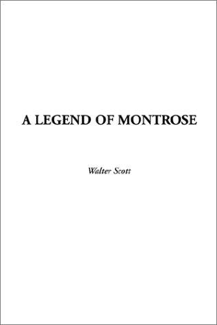 Download A Legend of Montrose