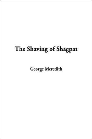 The Shaving of Shagpat