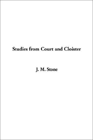 Download Studies from Court and Cloister