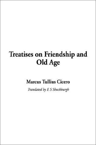 Download Treatises on Friendship and Old Age