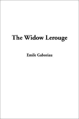 Download The Widow Lerouge