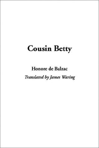 Download Cousin Betty
